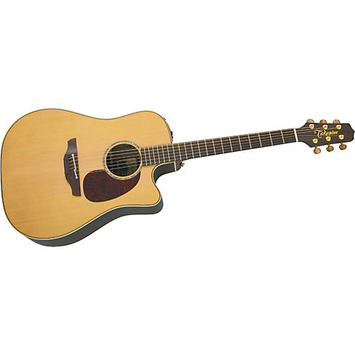 Takamine TAN15C Supernatural Series Acoustic-Electric Guitar with Cool Tube Preamp-thumbnail