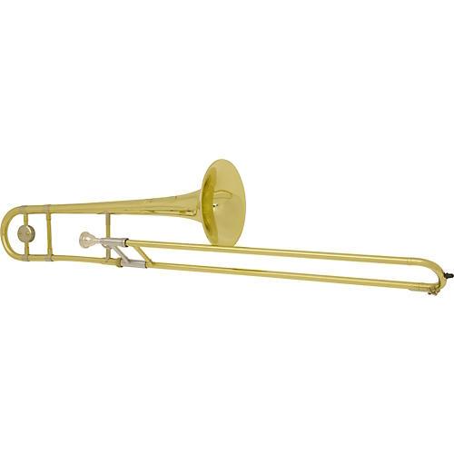 Bach TB200 Series F Attachment Trombone Lacquer TB200 Lacquer Straight Trombone