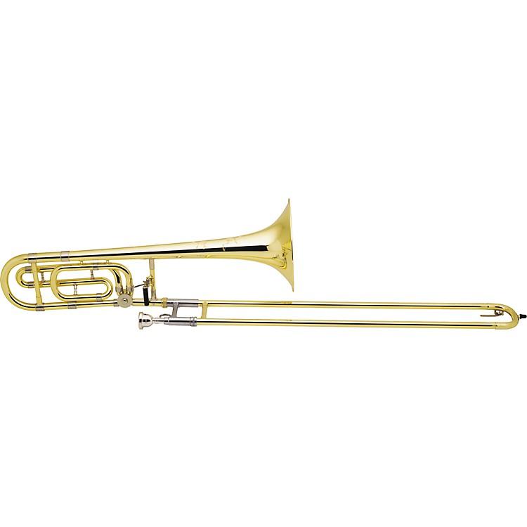 BachTB200 Series F Attachment TromboneLacquerTB200B Lacquer F Attachment