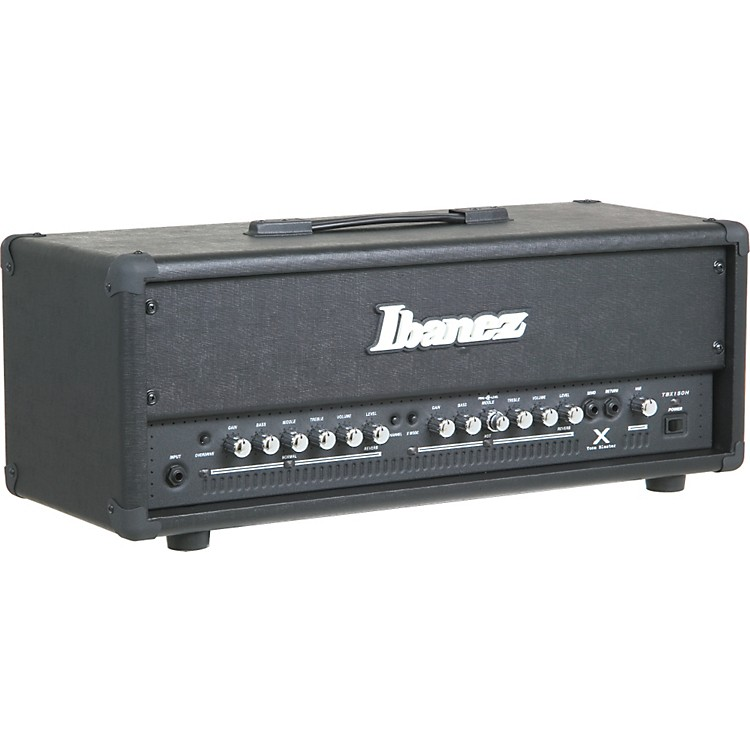 Ibanez TBX150H Tone Blaster Xtreme Guitar Amp Head