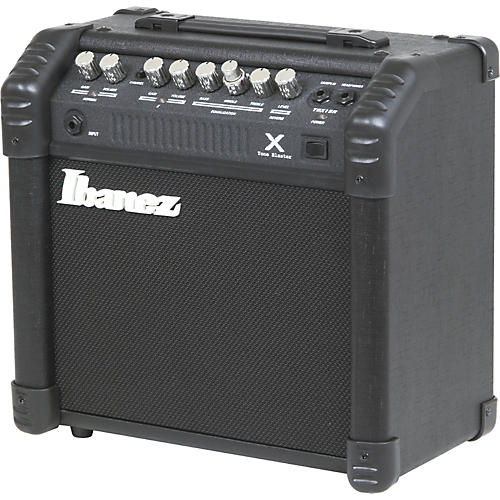 Ibanez TBX15R Tone Blaster Xtreme Guitar Combo Amp