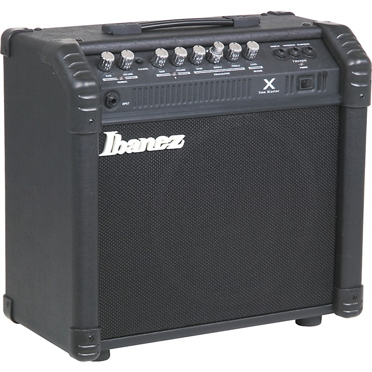 Ibanez TBX30R Tone Blaster Xtreme Guitar Combo Amp