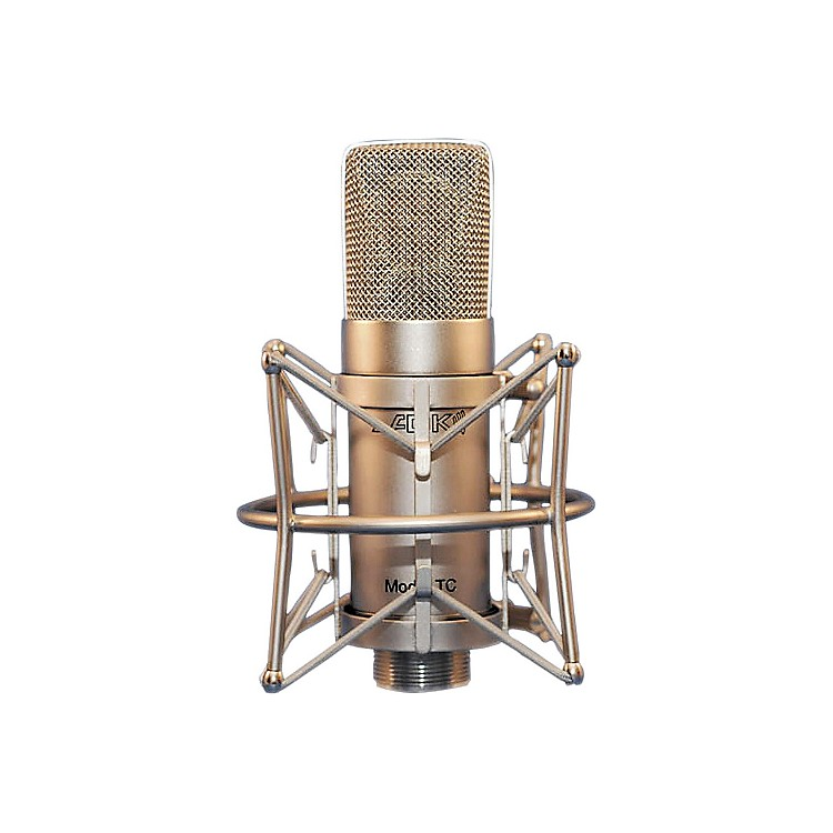 ADK TC Large Diaphragm Tube Condenser Microphone