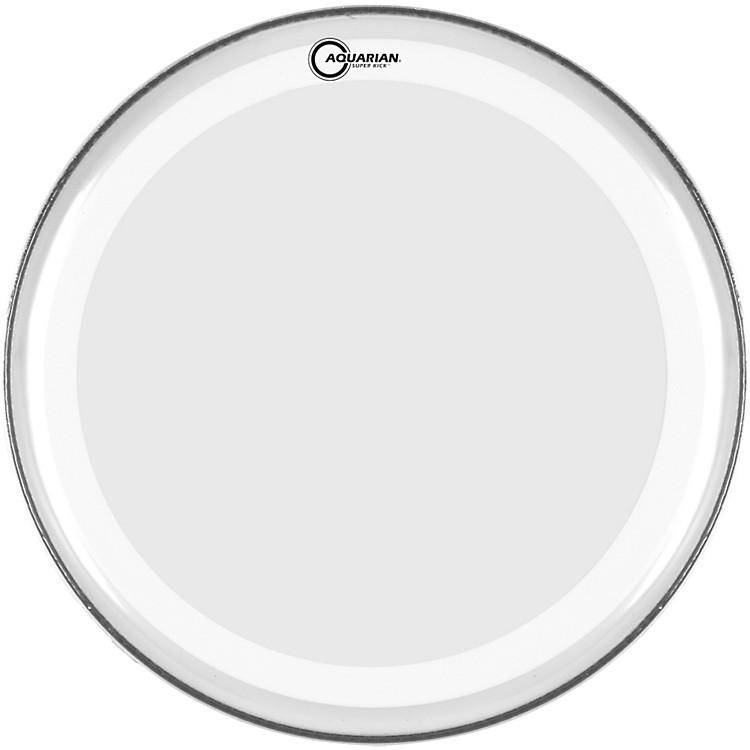 AquarianTC Super Kick I Drumhead24 Inches