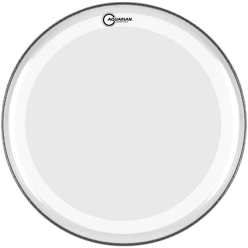 Aquarian TC Super Kick II Drumhead  20 in.