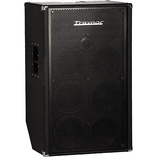 Traynor TC808 800W 8x8 Bass Speaker Cabinet