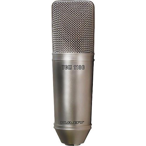 Nady TCM-1100 Vacuum Tube Condenser Microphone-thumbnail