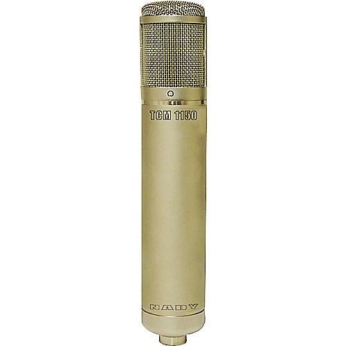 Nady TCM 1150 Studio Tube Condenser Microphone