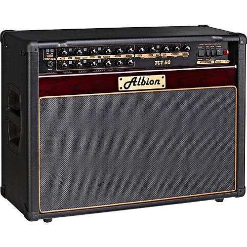 Onori TCT Series TCT50C 50W Tube Guitar Combo Amp