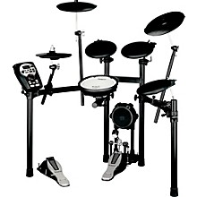 Roland TD-11K-S V-Compact Series Electronic V-Drum Kit