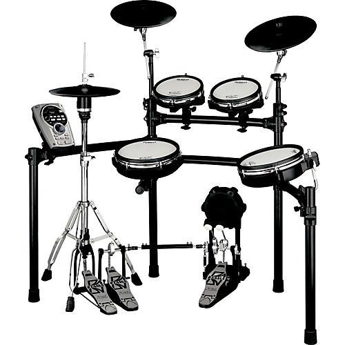 Roland TD-15KV-S V-Tour Series Electronic V-Drum Kit