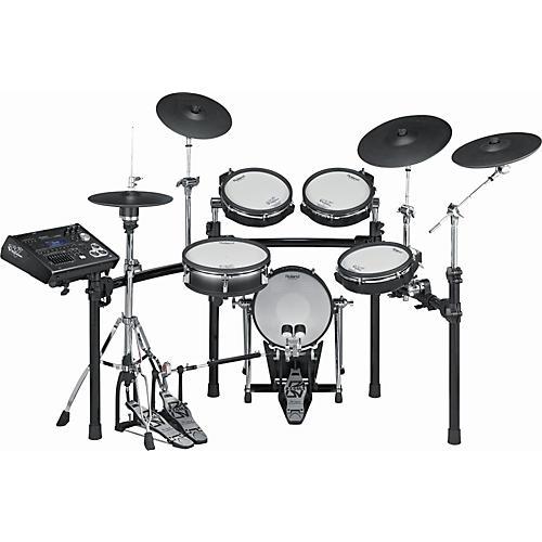 Roland TD-30K-S V-Pro Series Electronic Drum Kit