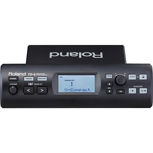 Roland TD-4 Percussion Sound Module