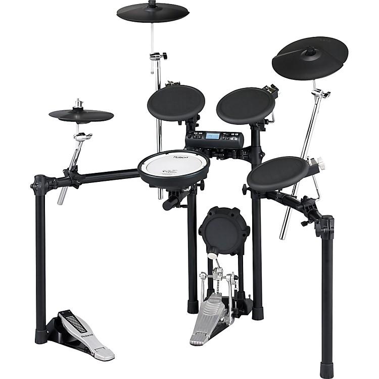 RolandTD-4K2-S V-Compact Series Drum Set