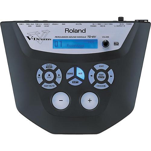 Roland TD-6V Percussion Sound Module