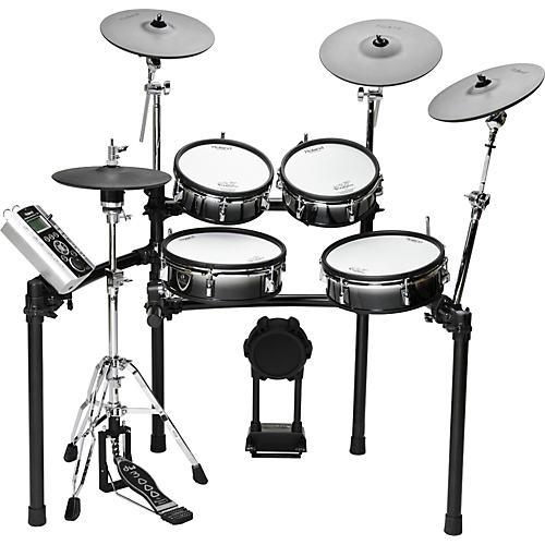 Roland TD-9 Custom Rocker Electronic Drum Kit-thumbnail