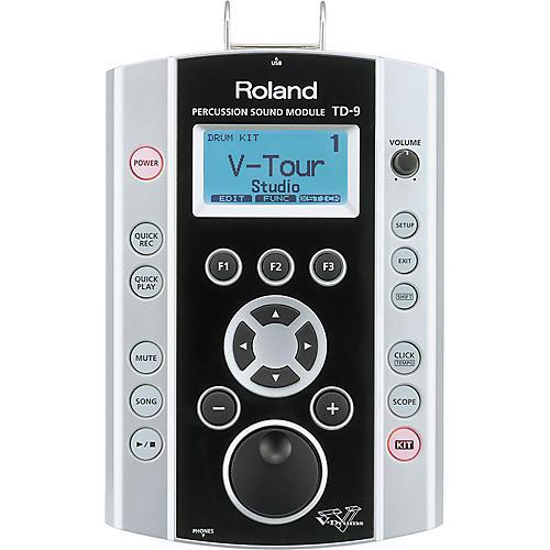 Roland TD-9 Drum Sound Module
