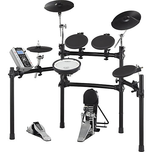 Roland TD-9S Electronic Drum Set