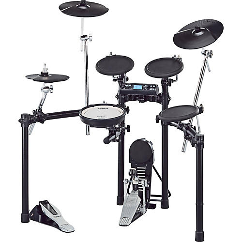 Roland TD4S Electronic Drum Set