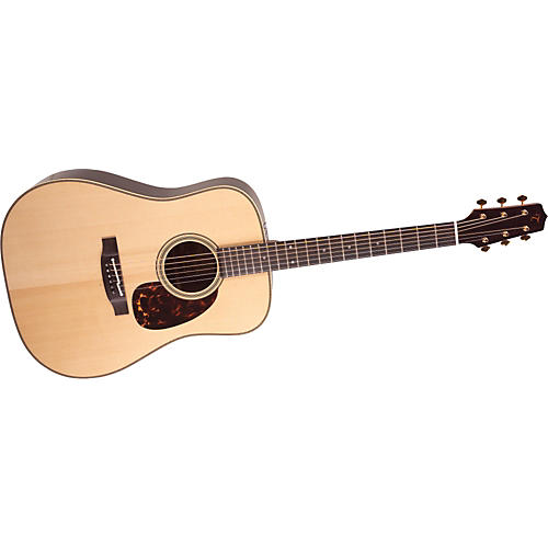 Takamine TF360SBG Dreadnought Madagascar Rosewood Acoustic-Electric Guitar