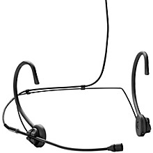 Beyerdynamic TG H74c Headset Condenser Mic Black