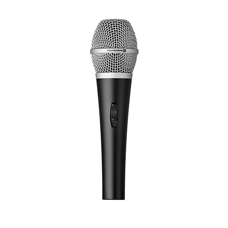 Beyerdynamic TG-V35DS Hypercardioid Vocal Microphone