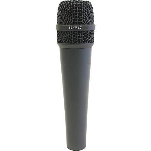 Beyerdynamic TG-X 47 Dynamic Vocal Microphone