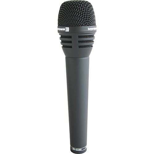 Beyerdynamic TG-X61 Dynamic Supercardioid Microphone with Switch