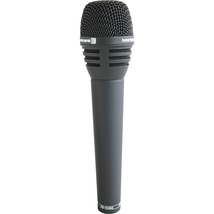 BeyerdynamicTG-X61 Dynamic Supercardioid Microphone with Switch