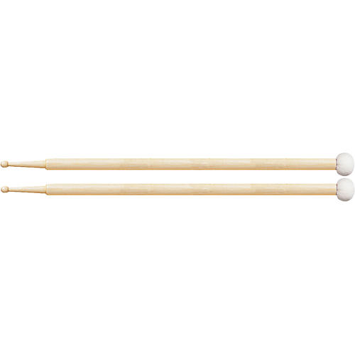 Vic Firth TG23 Tom Gauger Combination Snare/Timpani Sticks-thumbnail