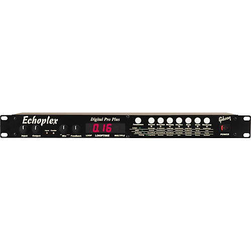 Gibson TGE-05 Echoplex Digital Pro Plus