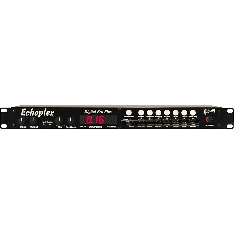 GibsonTGE-05 Echoplex Digital Pro Plus