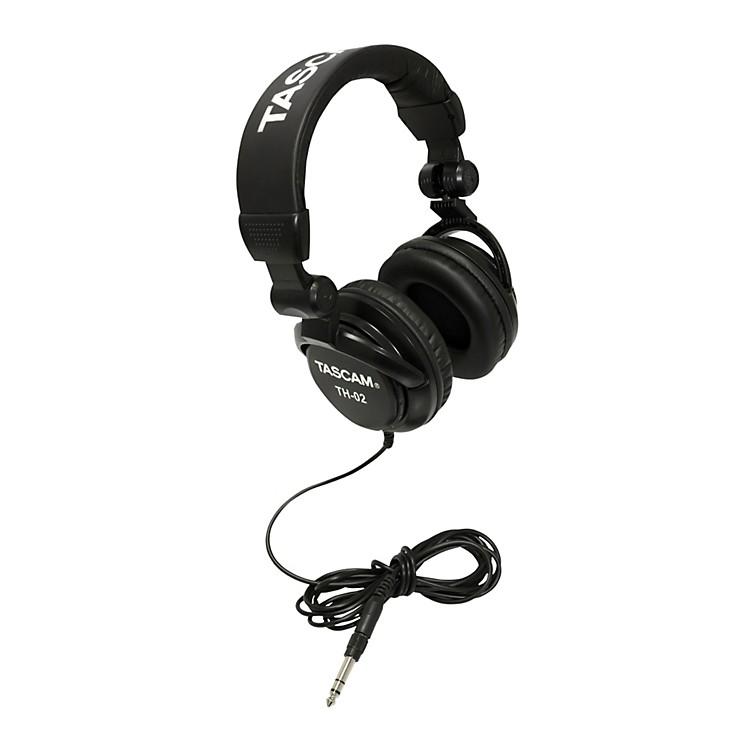 TASCAMTH-02 Recording Studio Headphones