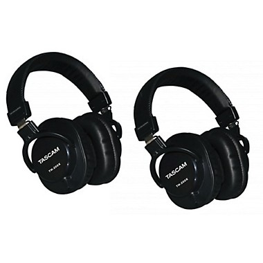 TH-200X Pro Studio Headphones (2-Pack)