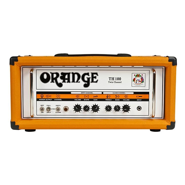Orange AmplifiersTH100 Tube Guitar Amp Head