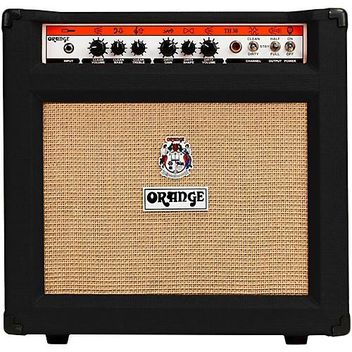 Orange Amplifiers TH30C 30W 1x12 Tube Guitar Combo Amp-thumbnail