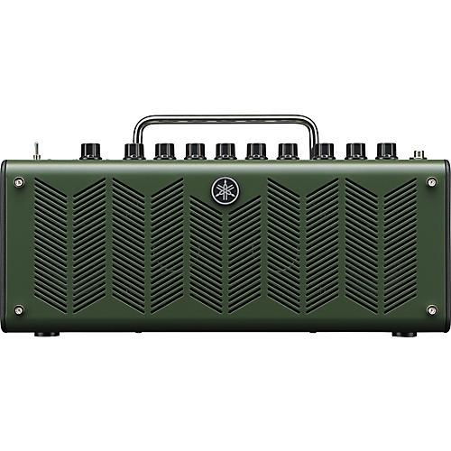 Yamaha THR10X High-Gain Modeling Combo Amp Camo Green