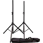 TI-SS5012C Dual Speaker Stand Pack