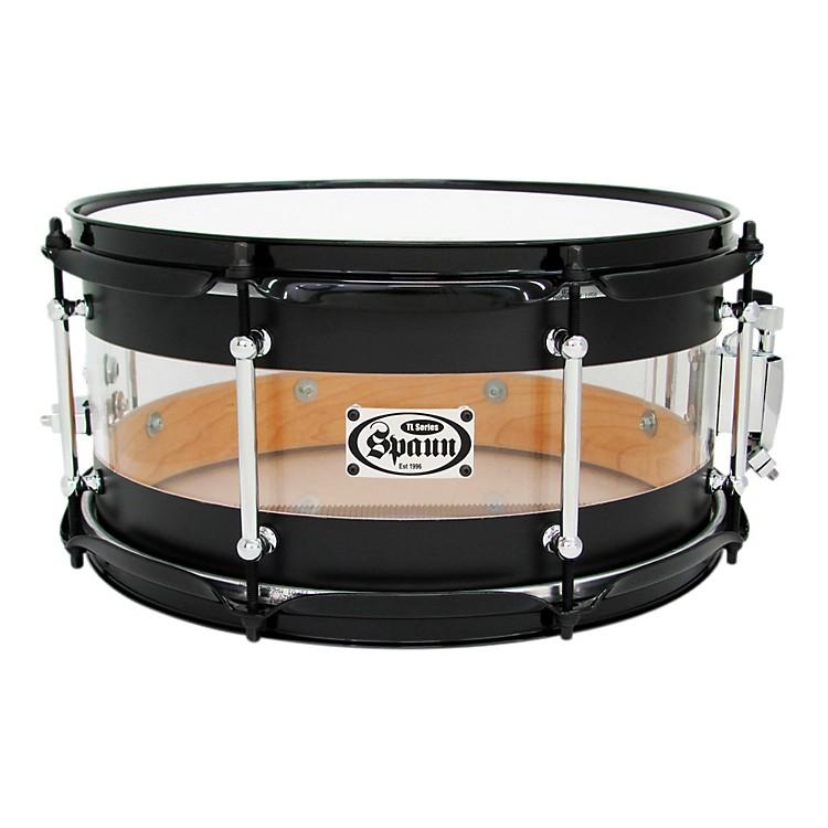 SpaunTL USA Hybrid Snare