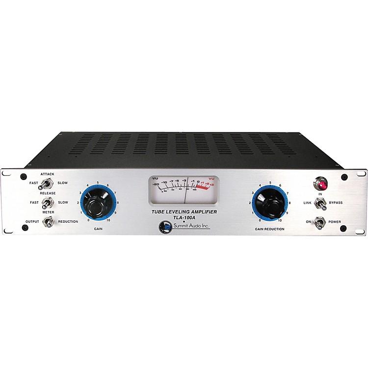 Summit AudioTLA-100A Tube leveling amplifier