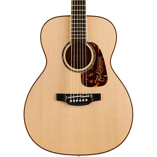 Takamine TLD M2 Special Edition Acoustic Guitar Natural