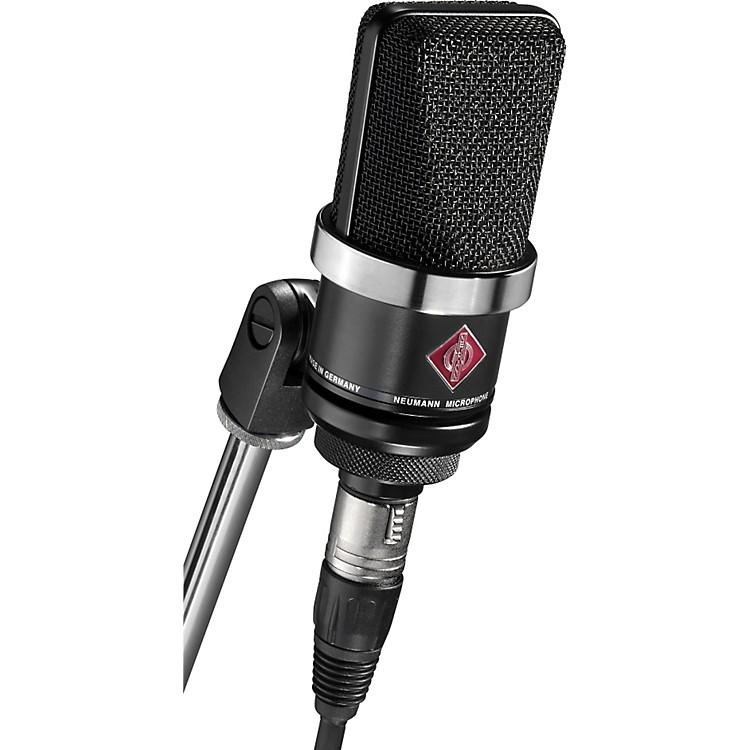 NeumannTLM 102 Condenser MicrophoneMatte Black