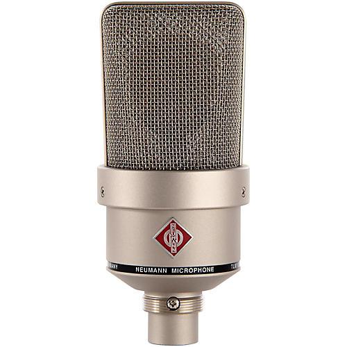 TLM 102 bk Studio Set - en-de.neumann.com