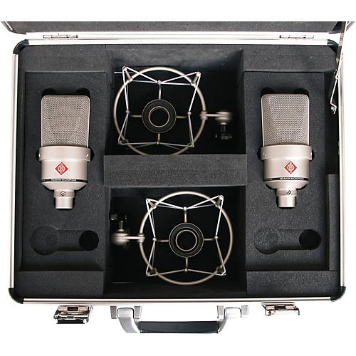 Neumann TLM-103/ZST Stereo Microphone Pair