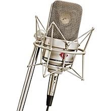 Open BoxNeumann TLM 49 Condenser Studio Microphone