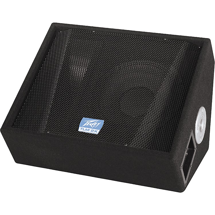 Peavey tlm2x 12 floor monitor musician 39 s friend for 12 floor monitor