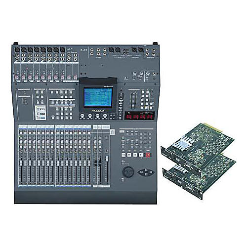 TASCAM TM-D4000 Digital Mixer