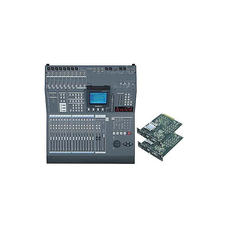 TASCAMTM-D4000 Digital Mixer