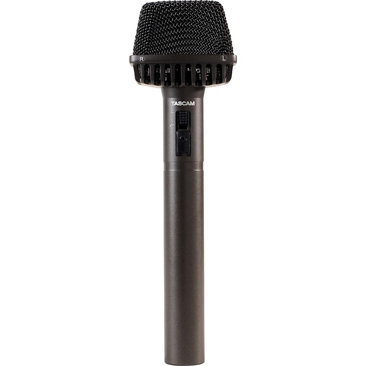 TASCAMTM-STPRO Stereo Condenser Microphone - Balanced
