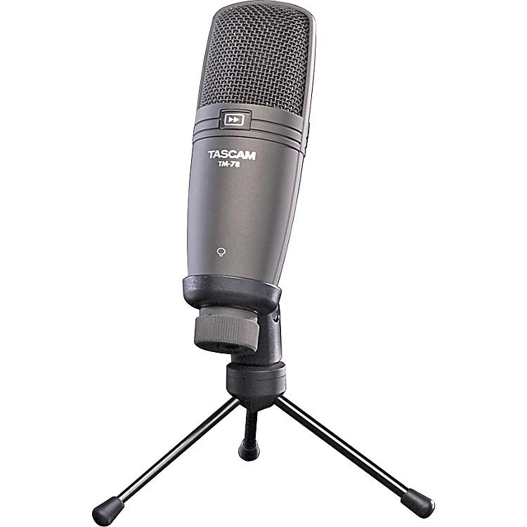 TASCAMTM78 Condenser Microphone